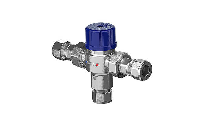 Thermostatic Mixing Valves Image